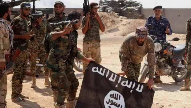 Pentagon: IŞİD'in Libya lideri öldürüldü
