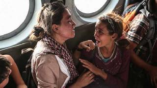 Güneşin Kızları ve Şengal'in Özgürlüğü
