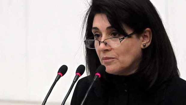 Hüda-Par'dan Zana'ya destek: Neden Türkler'e yemin edelim?