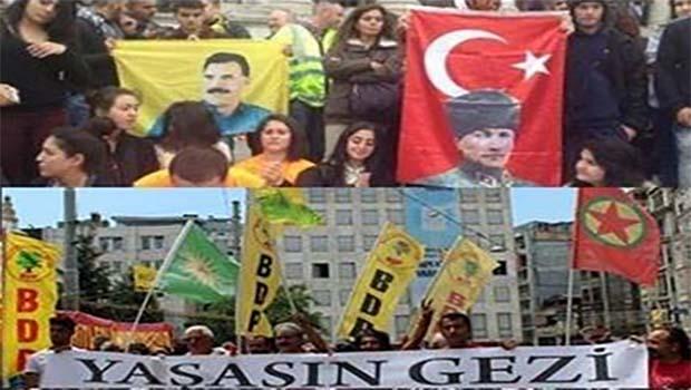 Kemalist Türk Solu'nun Girdabında Bocalayan PKK/HDP Siyaseti Ve Kürd'ler