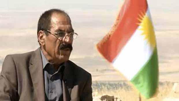 Qasim Şeşo: Ezdiler sadece Kürdistan bayrağını kabul eder