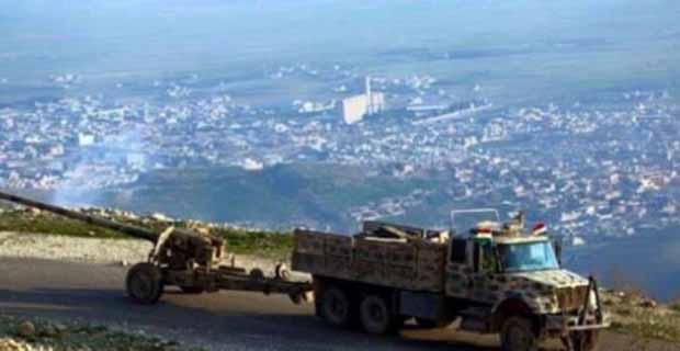 Musul İl Meclisi'nden askeri güçlere: Şengal'i boşaltın