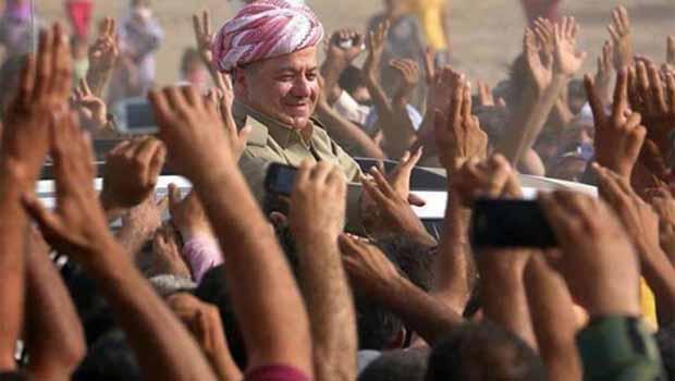 Başkomutan Erbil'e dönüyor