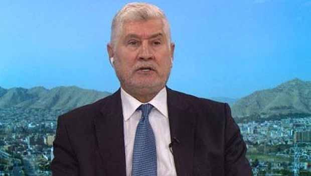 Dîndar Doskî: Barzani'nin cephede bulunması Peşmergeye güç veriyor