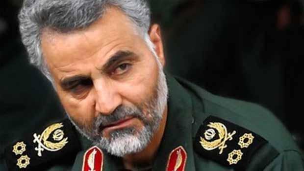 Resmi açıklama: Kasım Süleymani Suriye'de ağır yaralandı