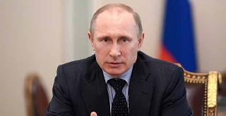 Putin\'den çok sert açıklamalar: Ateşle oynuyorlar!