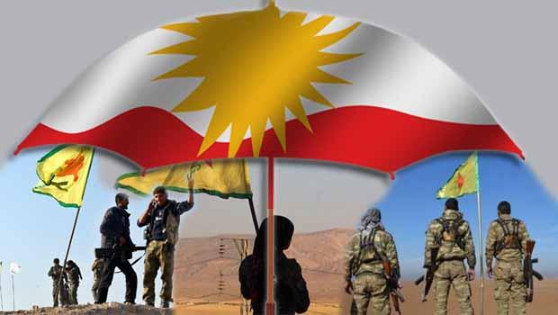 Batı Kürdistan'ın 'Rojava Devrimi'ne değil Güney Kürdistan'a ihtiyacı var