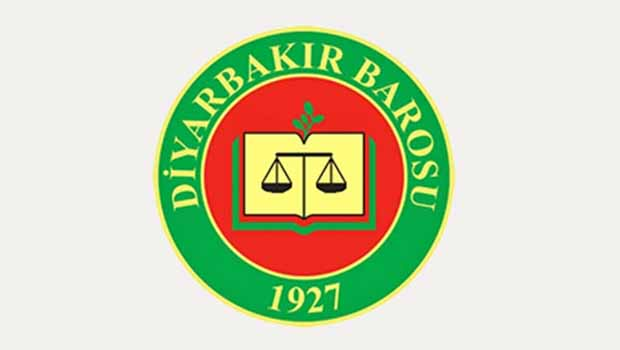Diyarbakır Barosundan ilk açıklama: Suikast