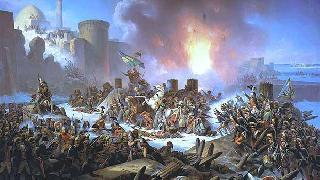 Tarih Tekerrürden İbarettir! Doğu Cephesi'nde Değişen Bir Şey Yok!