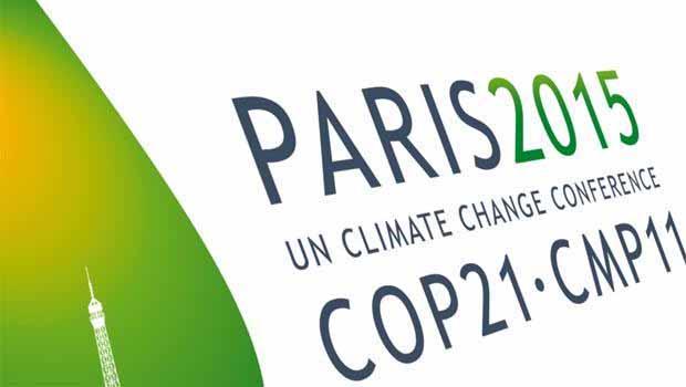 İklim Konferansı bugün Paris'te  başladı