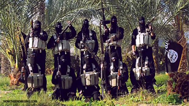 WSJ: 'IŞİD yeni başkentini ilan edecek'