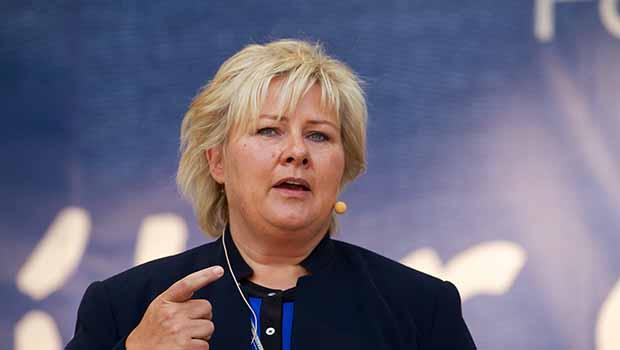 Norveç: Ön planda Kürtler ve Irak olmalı