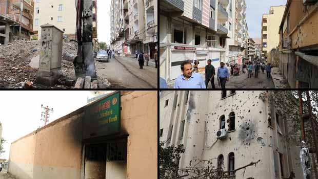 Kürt Halkına Dayatılan Sürekli Çatışma, 'Savaş ve İflastır'