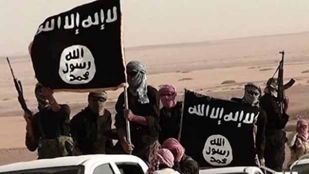 IŞİD Kobanê'ye saldırdı