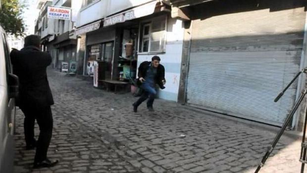 Tahir Elçi cinayetinde suikast şüphesini güçlendiren yeni görüntüler ortaya çıktı