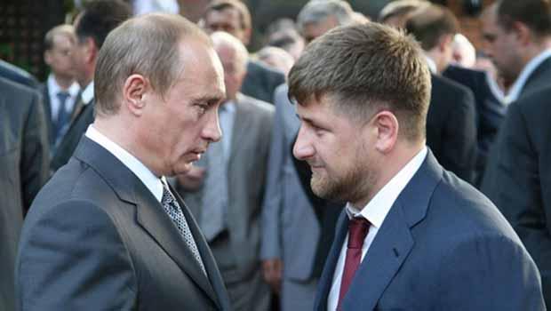 Kadirov'a Suikast! Çeçenistan Lideri ağır yaralı iddiası