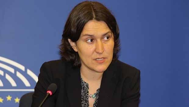Avrupa Parlamentosu Raportörü Piri: Kürtlere özerklik gündeme gelmeli
