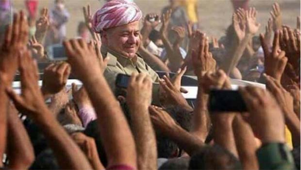 Diplomasi Dehası Başkan Barzani