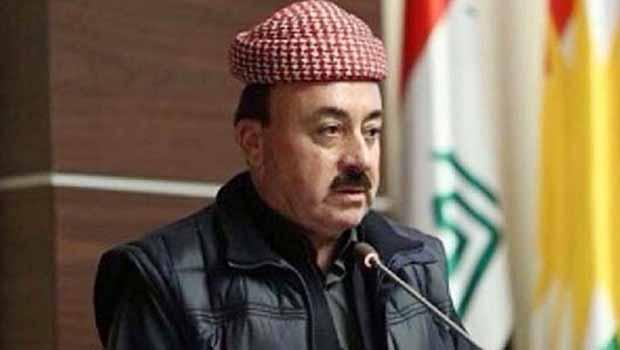 Ezidi milletvekili: Şengal özgürleşti, yardıma gelen PKK'liler artık gitsin