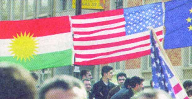 Kürdistan'dan ABD raporuna cevap