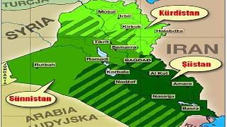 Şii-Sünni kavgasında Kürtler hakem, Kürdistan yüce divandır