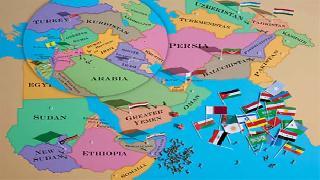 Yeni Ortadoğu'da Varolmak