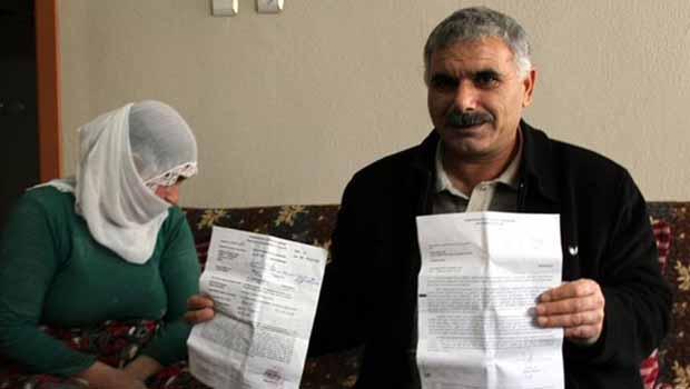 TÜİK'ten Kürt kadına 'Türkçe bilmeme' cezası