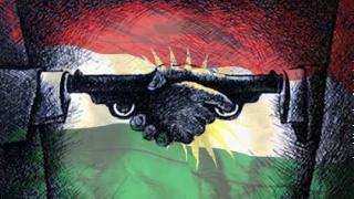 Barış, Yüzleşme, Müzakere