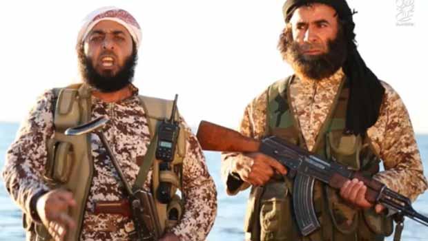 IŞİD Suudi Arabistan'ı kafir olarak ilan etti