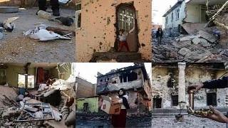 PKK'nin Hendek Macerası Kürdler Açısından Büyük Bir Trajediye Dönüşüyor