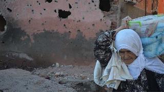 Suriye Olmaya Doğru ve Akıl Tutulması