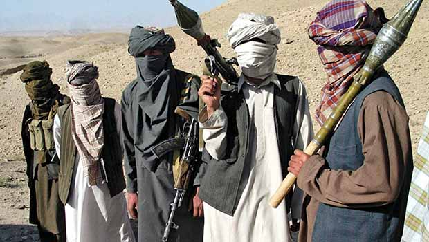 Rusya'dan 'Taliban' atağı
