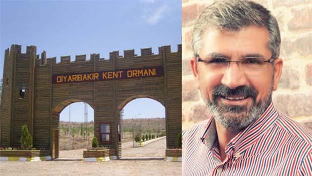 Tahir Elçi'nin adı Diyarbakır'da yaşatılacak