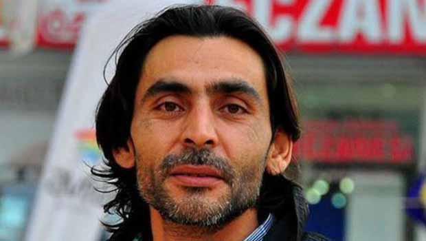 Suriyeli Gazeteciye IŞİD infazı