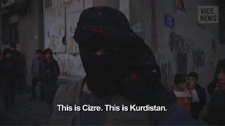 Enteller danteller, Kürdistan'ı görmezler...