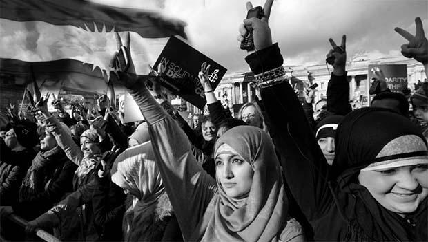 İslamcıların Yanılgısı