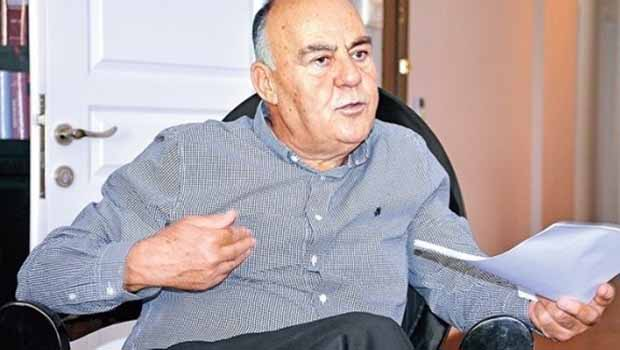 Vedat Ahsen Coşar: Kürtleri batıda yaşatmazlar