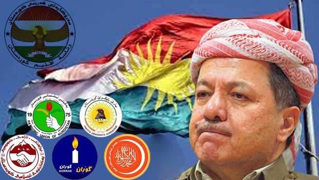 Güney Kürdistan'da siyasi krizde çözüme doğru