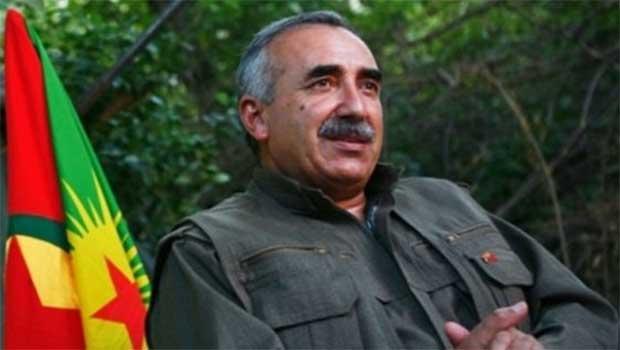 Karayılan: Kürt halkı birlikte yaşama seçeneğine mahkum değildir!