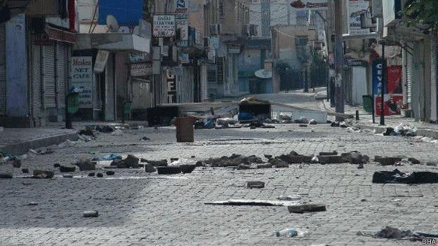 Türkler Kürdlerin katili olmayı redetmelidir