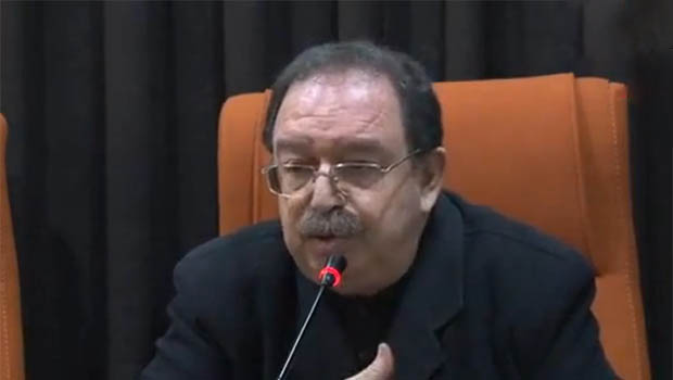 Hatip Dicle: Meclisten kovma hareketi, birliğe değil, ayrılığa hizmet eder