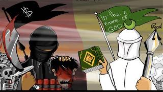 İslam - İslamcılık