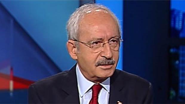Kılıçdaroğlu: HDP'nin istediği bölgesel özerkliğe karşıyız
