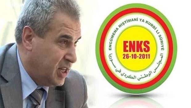 Îbrahîm Biro yeniden ENKS Başkanı seçildi