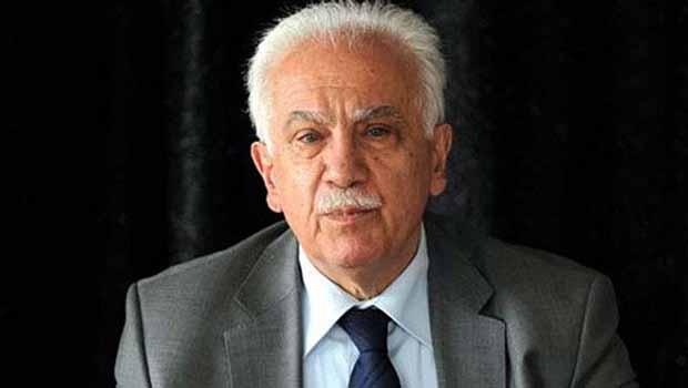 Doğu Perinçek: PKK'yi bitirin Kürt sorunu ortadan kalksın