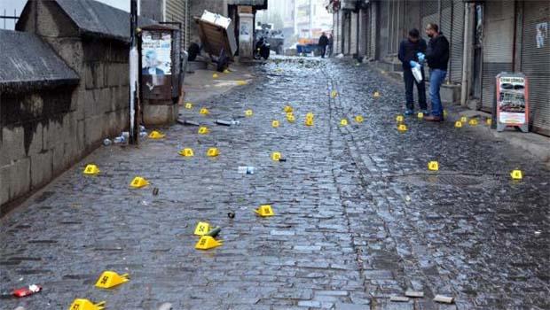 Tahir Elçi cinayeti soruşturmasında iki delil kayboldu