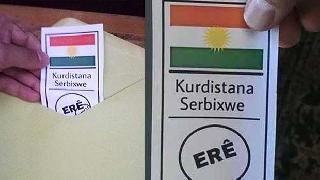 Güney Kürdistan'da Referandum Süreci ve Muhtemel Sıkıntılar