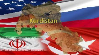 3. Dünya savaşında ABD–Rusya, Türk-İran konumlanması özgür Kürdistan'a kapı aralıyor