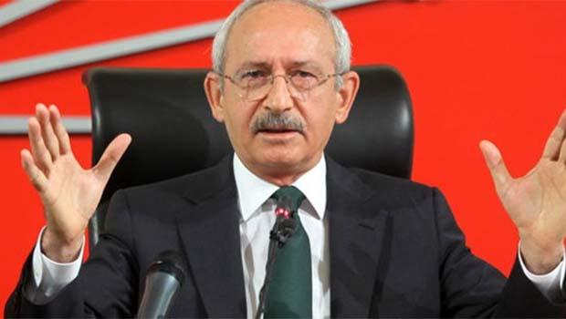 CHP: HDP Özerkliğe karşılık Başkanlığı destekleyecek
