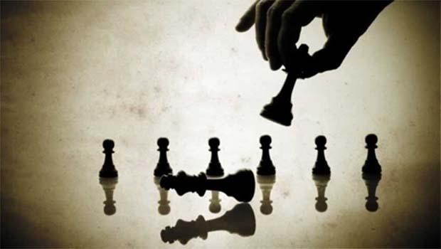 Kendi Yanlışına Karşı Savaşmak da Bir Erdemdir